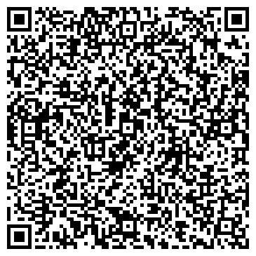 QR-код с контактной информацией организации ПОСОЛЬСТВО ЛАТВИИ В УКРАИНЕ