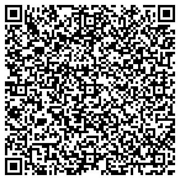 QR-код с контактной информацией организации Fox/Фокс, юридическая фирма, ЧП