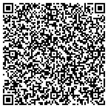 QR-код с контактной информацией организации Пахаренко И Партнеры, ООО