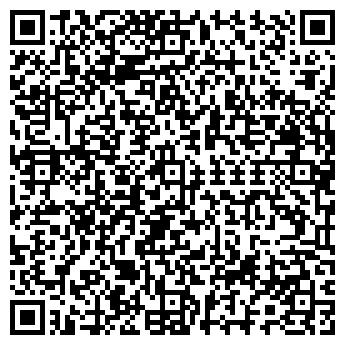 QR-код с контактной информацией организации Deo Juvante, ООО