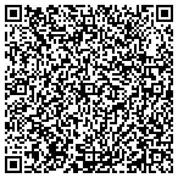 QR-код с контактной информацией организации Итерис, ООО