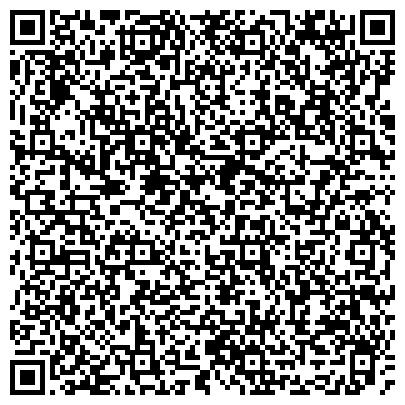 QR-код с контактной информацией организации Государственный институт комплексных технико-экономических исследований, ГП
