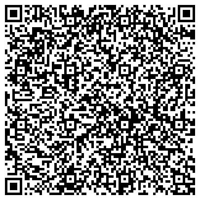 QR-код с контактной информацией организации Ассоциация технологов-машиностроителей Украины, Всеукраинская общественная организация