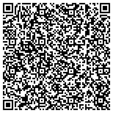QR-код с контактной информацией организации Институт ионосферы НАН, ГП