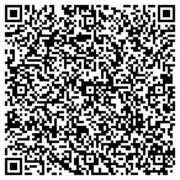 QR-код с контактной информацией организации Феникс Транс Сервис, ООО