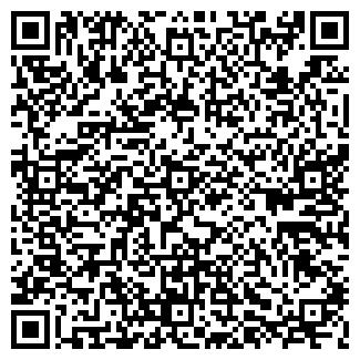 QR-код с контактной информацией организации чп SAIN