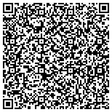 QR-код с контактной информацией организации Фонд Эффективное Управление, Компания