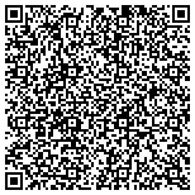 QR-код с контактной информацией организации Маркет Проект, ООО