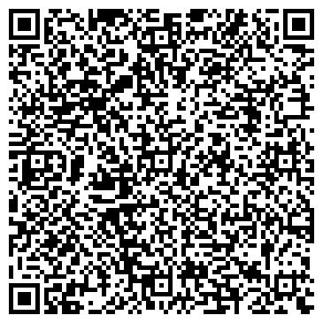 QR-код с контактной информацией организации Наполов А.В., СПД