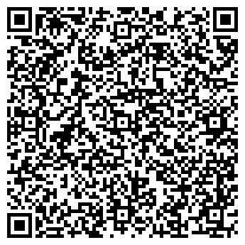 QR-код с контактной информацией организации Консалтинг(CFC Consulting), компания
