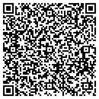 QR-код с контактной информацией организации Мир и мы, ЧП