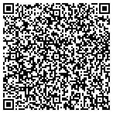 QR-код с контактной информацией организации Автоальянс (Забота), ЗАО