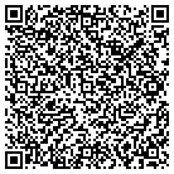 QR-код с контактной информацией организации Агелес, ООО