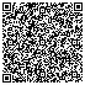 QR-код с контактной информацией организации Аграрний центр, ООО