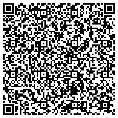 QR-код с контактной информацией организации ПОСОЛЬСТВО МЕКСИКИ В КИЕВЕ
