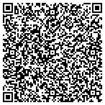 QR-код с контактной информацией организации ISConsulting, ЧП