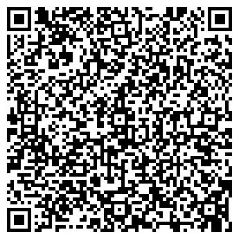 QR-код с контактной информацией организации ПОСОЛЬСТВО ТУРЦИИ В КИЕВЕ