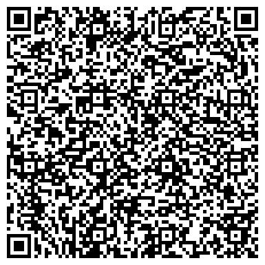 QR-код с контактной информацией организации Институт информационных технологий и коммуникаций, ООО