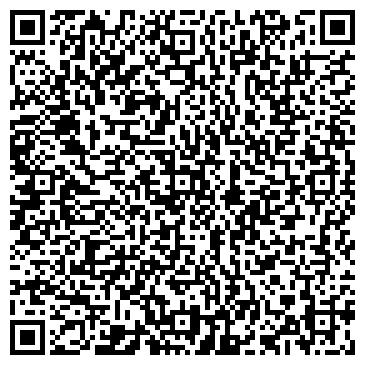 QR-код с контактной информацией организации Европроект, ЧП