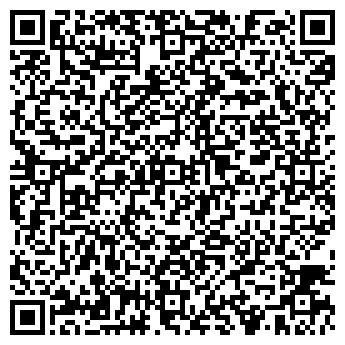 QR-код с контактной информацией организации БК Сервис, ООО