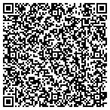 QR-код с контактной информацией организации Аджио Интернешнл (Ageo International), ЧП