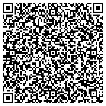 QR-код с контактной информацией организации Эковектор плюс, ООО
