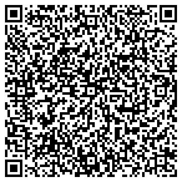 QR-код с контактной информацией организации Амбассадор-СВ, ЧП