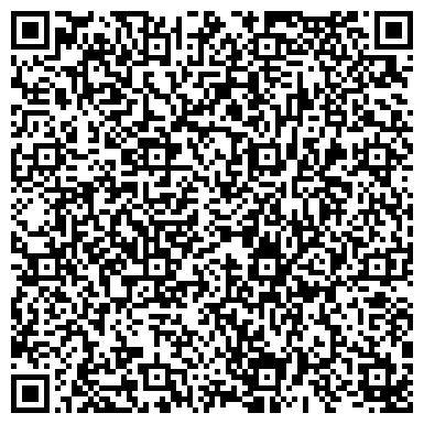 QR-код с контактной информацией организации Атлант-сервис, ООО