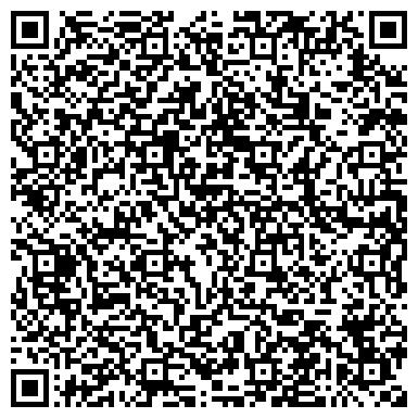QR-код с контактной информацией организации Клуб литейщиков Украины, ЧП