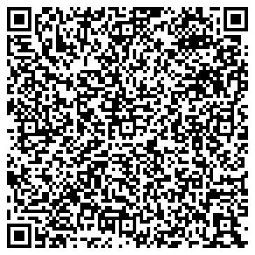 QR-код с контактной информацией организации Ейенди Солюшнс, ООО