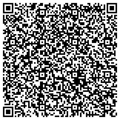 QR-код с контактной информацией организации Посольство Республики Узбекистан на Украине