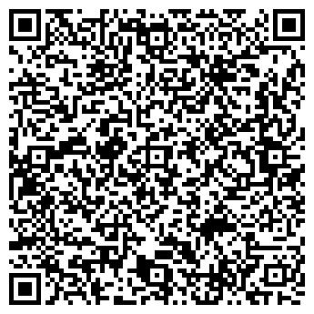 QR-код с контактной информацией организации ПроКредит, ЧП