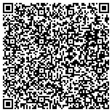 QR-код с контактной информацией организации Ассоциация международных экспедиторов Украины