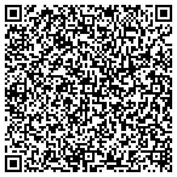 QR-код с контактной информацией организации Бизнес Консалтинг, ООО
