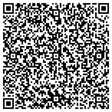 QR-код с контактной информацией организации Инвест агенство, ООО