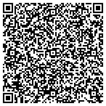 QR-код с контактной информацией организации Компания Энзим, ЧАО