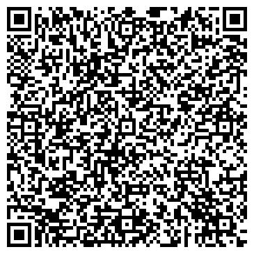 QR-код с контактной информацией организации ПОСОЛЬСТВО БРАЗИЛИИ НА УКРАИНЕ