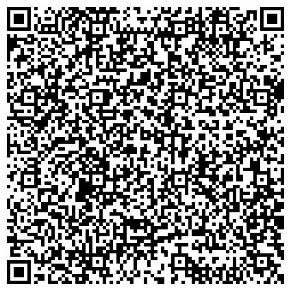 QR-код с контактной информацией организации Центр социально-экономического развития Черниговщины, ОО
