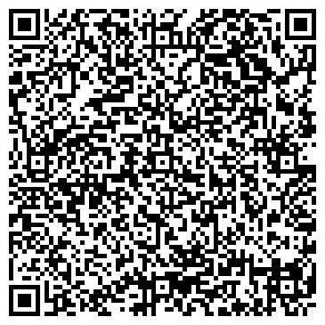 QR-код с контактной информацией организации Галактика, ООО Корпорация