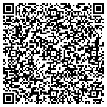 QR-код с контактной информацией организации Brandhouse, ООО