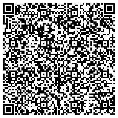 QR-код с контактной информацией организации ICD Partners, ООО