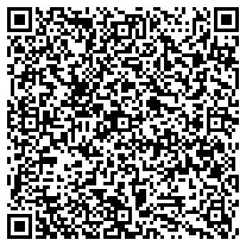 QR-код с контактной информацией организации Almond Ukraine, ООО