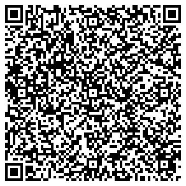 QR-код с контактной информацией организации Инсайт Агентство, ООО