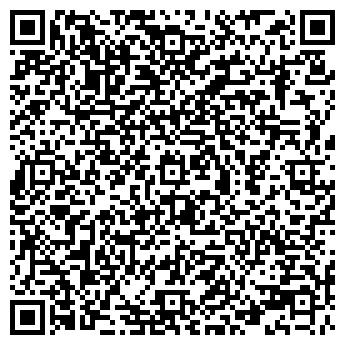 QR-код с контактной информацией организации BauMarketing, ООО