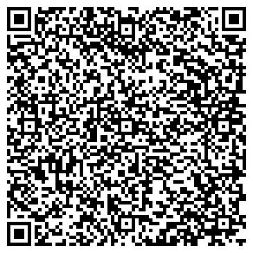 QR-код с контактной информацией организации АйБиАй-Рейтинг (IBI-Rating), ООО