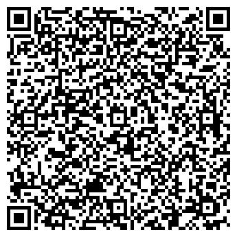 QR-код с контактной информацией организации IBCentre, компания