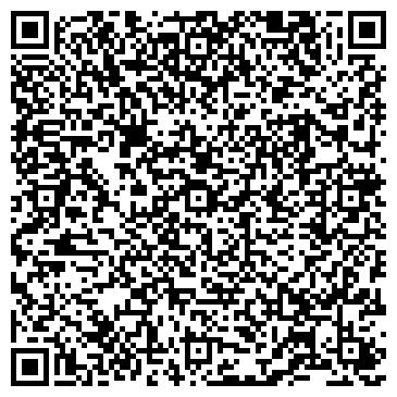 QR-код с контактной информацией организации Capital Human Resources, Company