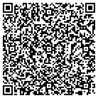 QR-код с контактной информацией организации AT-managment, ЧП