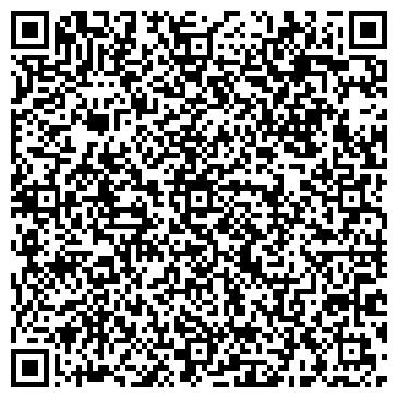 QR-код с контактной информацией организации Маквин технолоджи,ООО