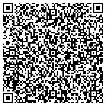 QR-код с контактной информацией организации Делойт энд Туш ЮСК, ЗАО